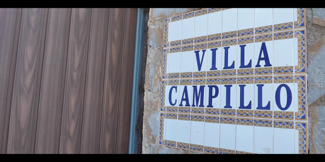 spot villa campillo full